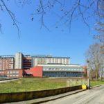 Studio AR.CO Giussano Ospedale di Desio - COPERTINA